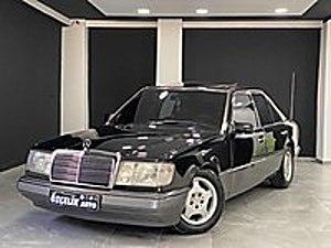 1985 MERCEDES 300D OTOMATİK VİTES SUNROOF KLİMA Mercedes - Benz 300 300 D