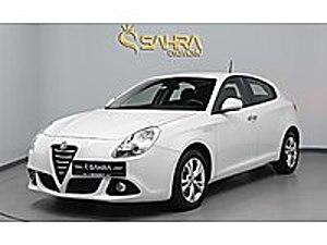 SAHRA OTOMOTİV den GİULİETTA 1.6 JTD PROGRESSİON PLUS Alfa Romeo Giulietta 1.6 JTD Progression Plus