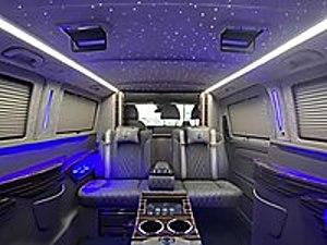 2020 MODEL 0 KM MERCEDES VİTO TOURER 114 CDI V.I.P Mercedes - Benz Vito Tourer 114 BlueTec Base Plus
