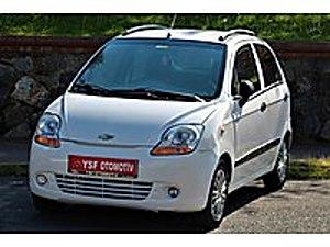 2007 MODEL CHEVROLET SPARK 0.8 SE OTOMATİK VİTES Chevrolet Spark 0.8 SE