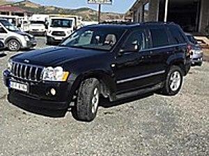 HATASIZZ BİRİNCİ SINIF Jeep Grand Cherokee 3.0 CRD Limited