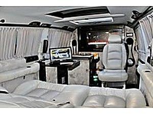 AY AUTO VİP CENTER ARAÇLARINIZ NAKİT ALINIR  Mercedes - Benz Viano 2.2 CDI Ambiente Activity Uzun
