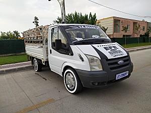 FORD TRANSIT 2006 330 S YENI GÖRÜNÜM