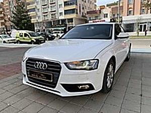 2013 A4 177 FULLL FULLL 3 KOL SANRUF F1 HIZ SABİTLEME HASARSIZ  Audi A4 A4 Sedan 2.0 TDI