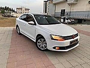 2014 JETTA BENZİNLİ TR NİN   EN UCUZU  Volkswagen Jetta 1.2 TSI Trendline