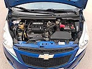 2010 Chevrolet Spark 112.000 km Chevrolet Spark 1.0