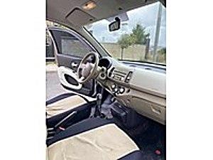 2007 MODEL NİSSAN MİCRA LPGLİ Nissan Micra 1.2 Passion