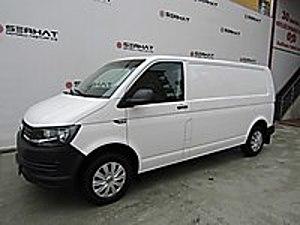 2020 Çıkışlı 5 000 kmde VW TRANSPORTER 2.0TDİ PANELVAN UZUN ŞASİ Volkswagen Transporter 2.0 TDI Panel Van