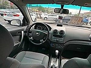 OPSİYONLU İLGİNİZE TEŞEKKÜRLER Chevrolet Aveo 1.4 LT