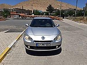 FLUENCE 2011 MODEL EXTREME EDİTİON 6 İLERİ HATASIZ 2.SAHIBİNDEN Renault Fluence 1.5 dCi Extreme Edition