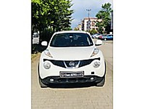 CLASS AUTODAN 2012 NİSSAN JUKE OTOMATİK VİTES PLATİNUM PAKET Nissan Juke 1.6 Platinum