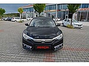 HÜSEYİN BEYE HAYIRLI OLSUN Honda Civic 1.6i VTEC Eco Executive