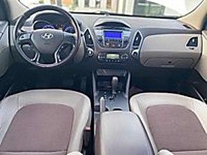 2015 model DESİNG PACK orjinal kilometreli Hyundai ix35 1.6 GDI Design