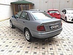 TERTEMİZ TENİ MUAYENELİ MASRAFSIZ DİZEL Audi A4 A4 Sedan