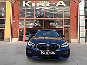 KIRCA OTOMOTİV DEN 2020 BMW 116 D FIRST EDITION SPORLINE CAM TVN BMW 1 Serisi 116d First Edition Sport Line