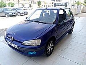 KIN OTO-KAPORASI ALINDI..PEUGEOT 106 98MODEL 200BİN KM Peugeot 106 XR