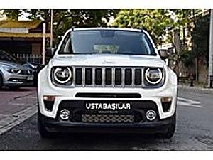 2020 JEEP RENEGADE 1.6 MULTIJET LIMITED GERİ GÖRÜŞ CAM TAVAN  18 Jeep Renegade 1.6 Multijet Limited