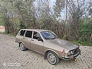 88 MODEL 63 BİNDE GARAJ ARABASI STEYŞIN Renault R 12 Toros