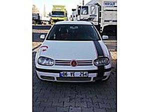 HATASIZ BOYASIZ EMSALSİZ Volkswagen Golf 1.9 TDI Comfortline