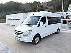 2011 Model Mercedes Euro 4 Sprinter Uzun Şasi  18 Faturalı..14 1 Mercedes - Benz Sprinter 315 CDI