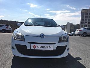 2011 Model 2. El Renault Megane 1.5 DCi Privilege - 176750 KM