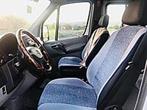 DOĞAN OTOMOTİVDEN HESAPLI 2011 SPRİNTER EURO5 BOYASIZ Mercedes - Benz Sprinter 315 CDI
