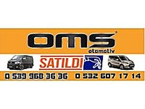 O.M.S OTOMOTİVDEN 2000 T4 TRANSPORTER ORJ KM Volkswagen Transporter 2.4
