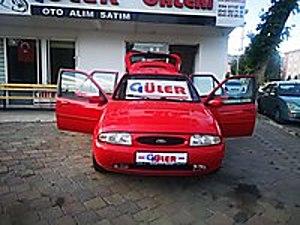 ARACIMIZ SATILMIŞTIR  SAMSUN A HAYIRLI OLSUN. Ford Fiesta 1.25 Flair