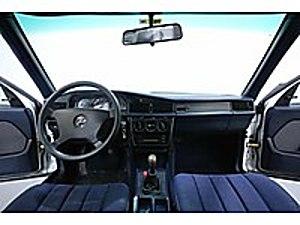 MASRAFSIZ KLİMALI MERCEDES 190D HATASIZ İLK SAHİP Mercedes - Benz 190 190 D 2.0