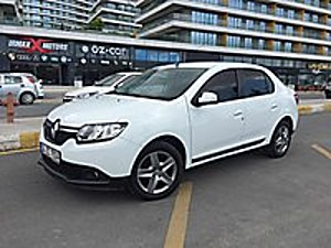 SYMBO 15 dci TOUCH 90 HP 120000 KM DE Renault Symbol 1.5 dCi Touch