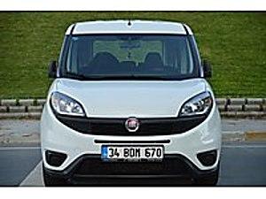 39 BİNDE HUSUSİ OTOMOBİL 2018 ÇIKIŞLI GARANTİLİİ NERGİSOTOMOTİV Fiat Doblo Panorama 1.6 MultiJet Easy