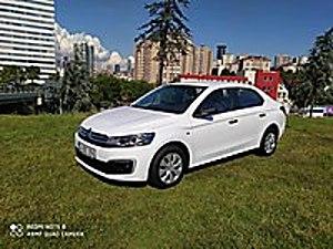Salı gününe kadar opsiyonlu Citroën C-Elysée 1.6 HDi  Live