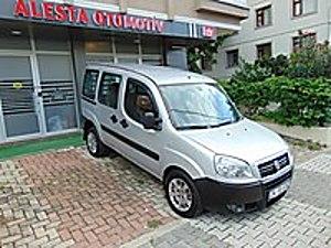 ALESTADAN 2009 MODEL 1.9 DOBLO COMBİ ORJİNAL 180.000 KM Fiat Doblo Combi 1.9 Multijet Active