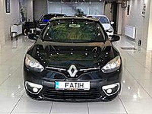 2014-FLUENCE 1.5 DCİ İCON HATASIZ Renault Fluence 1.5 dCi Icon