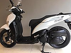 Point motorsdan senetle vadeli ve takasli Yamaha Xenter 150