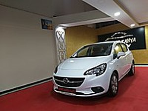 0  KİLOMETRE 2020 ÇIKIŞLI CORSA 1.4 ENJOY OTOMATİK  18 FATURALI Opel Corsa 1.4 Enjoy