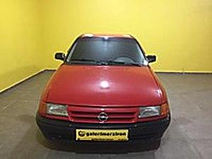 1994 Opel Astra 1.6 GL Opel Astra 1.6 GL