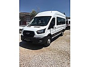 METIN OZDIL OTOMOTIVDEN 2020 FORD TRANSIT Ford - Otosan Transit 16 1