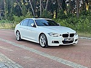 HATASIZ  2016  TABA BMW 320i ED 40th YEAR EDİTİON -Erc Otomotiv- BMW 3 Serisi 320i ED 40th Year Edition