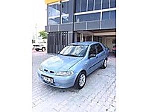 ALBEA 1.3 DİZEL KLİMALI 2004 MODEL Fiat Albea 1.3 Multijet Active