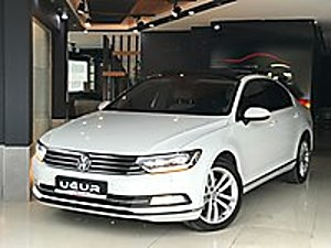 2015MDL CAM TAVAN DSG F1 OTOMATİK VİTES DIŞ-BEYAZ İÇ-KREM DÖŞEME Volkswagen Passat 1.6 TDI BlueMotion Highline