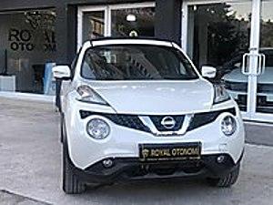 Songül hanıma Araç opsiyonlanmıştır. Nissan Juke 1.5 dCi Sky Pack