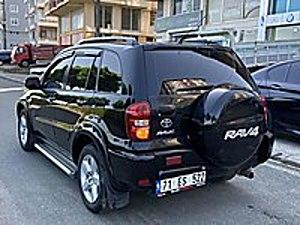 TOYOTA RAV-4 SIRALISİSTEM TÜPLÜ OTOMATİK VİTES Toyota RAV4 2.0
