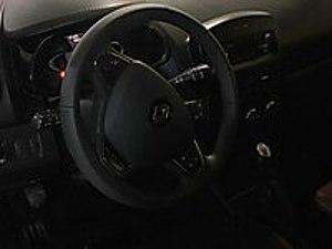 2015 ÇIKIŞLI CLİO DEĞİŞENSİZ 170 bin km SERVİS BAKIMLI Renault Clio 1.2 Touch