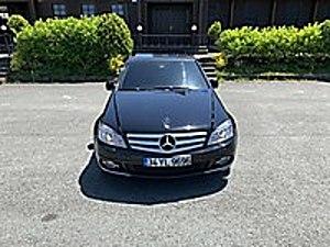 MY AUTO DAN 2010 MERCEDES BENZ C180 Komp. CAM TAVAN 185.000KM  Mercedes - Benz C Serisi C 180 Komp. BlueEfficiency Fascination