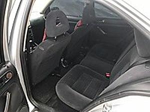 2001VOLKSWAGEN BORA COMFORTLİNE SÜPER TEMİZ FUL FUL Volkswagen Bora 1.6 Comfortline