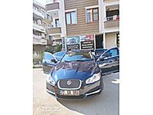 EZEL OTOMOTİV GALERİCİLİKTİR İŞİMİZ KALİTEDİR ADIMIZ Jaguar XF 2.7 D Luxury