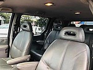 TINAZTEPEDEN 2000 GRAND VOYAGER 3.3 LPG TERTEMİZ 7 KİŞİLİK Chrysler Grand Voyager 3.3