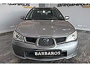 OTOMATİK 171000 KM DE LPGLİ MASRAFSIZ 4 4 SUBARU İMPREZA 1.5 AWD Subaru Impreza 1.5 AWD