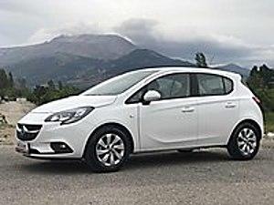 ARACIMIZ ISPARTA YA HAYIRLI OLSUN Opel Corsa 1.4 Enjoy